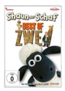"Shaun das Schaf ""Best of 2"" (10 Episoden der 2. Staffel)"