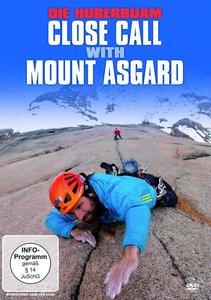 Die Huberbuam - Close Call with Mt. Asgard