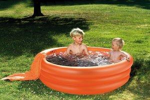 Friedola 124879 - Solar Pool Cool und Fresh