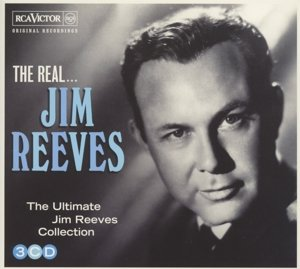 The Real...Jim Reeves