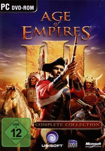 Age of Empires 3 - Complete Edition