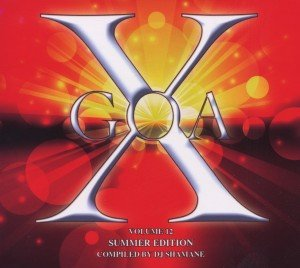 Various: Goa X Vol.12
