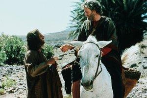 Die Bibel: Salomon