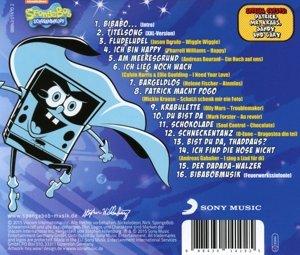 SpongeBob Das SuperBob Album