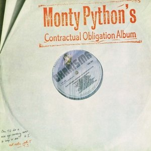 M.P's Contractual Obligation Album (2014 Reissue)