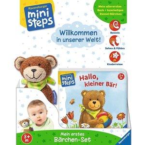 Ravensburger 04072 - Mein erstes Bärchen-Set