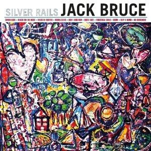 Silver Rails (Ltd.Edition 180g Vinyl)