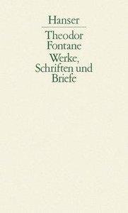 Sämtliche Romane, Erzählungen, Gedichte, Nachgelassenes
