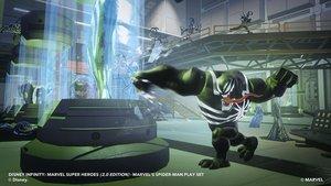 Disney Infinity 2.0 - Figur Venom Marvel Super Heroes (2)