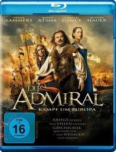 Der Admiral - Kampf um Europa