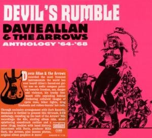 Devil's Rumble