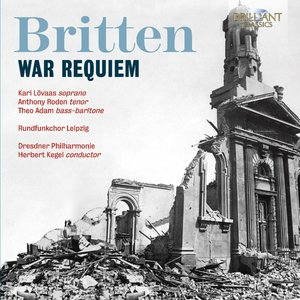 War Requiem/Threnody/Violin Concerto