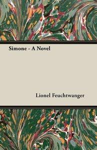 Simone - A Novel