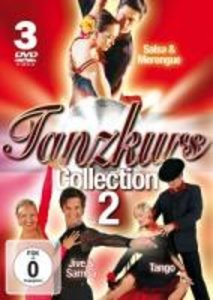 Tanzkurs Collection Vol.2
