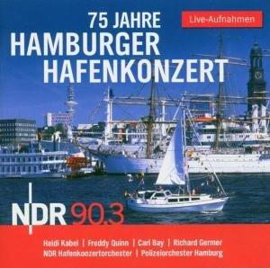 75 Jahre Hamburger Hafenkonzert