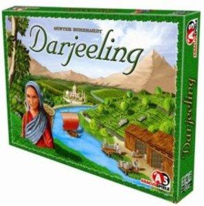 Abacusspiele 3072 - Darjeeling