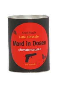 Mord in Dosen Kinskofer »Tomatensuppe«