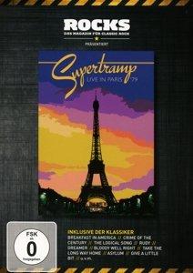 Live in Paris 1979
