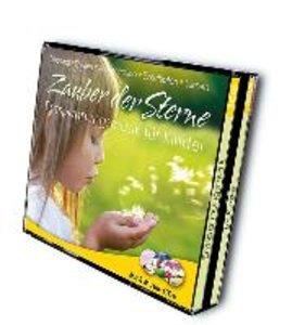 Zauber der Sterne - Entspannungsmusik für Kinder