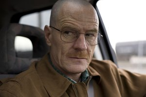 Breaking Bad - Die komplette 3. Season