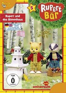Rupert Bär 5