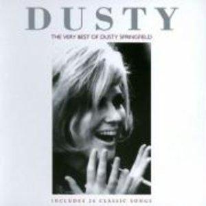 Dusty: The Very Best Of Dusty
