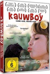 Kauwboy - Kleiner Vogel, grosses Glück