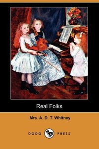 REAL FOLKS (DODO PRESS)