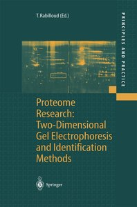 Proteome Research: Two-Dimensional Gel Electrophoresis and Ident