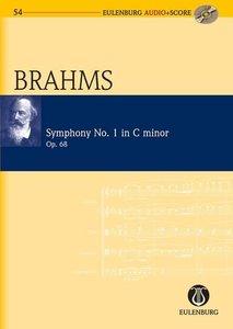 Sinfonie Nr. 1 c-Moll op. 68