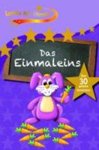 Lernen mit Sternen - Das Einmaleins