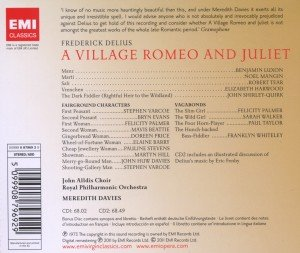 A Village Romeo And Julie
