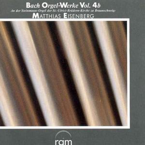 Orgelwerke Vol.4b