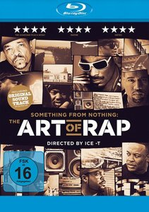 The Art of Rap-Something fr.Noth.Fanversion BD+CD