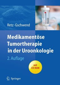 Medikamentöse Tumortherapie in der Uroonkologie