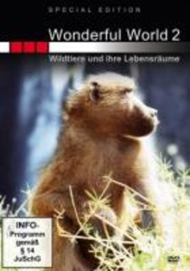 Wonderful World Teil 2-Wildtiere