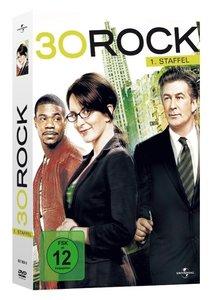 30 Rock-Season 1