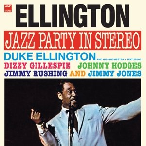 Jazz Party In Stereo (Ltd.Edt