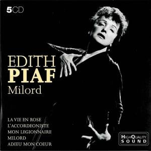 Milord-5CD