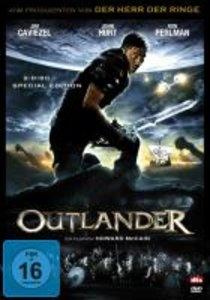 Outlander. Special Edition