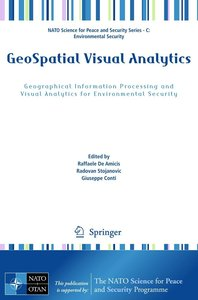 GeoSpatial Visual Analytics