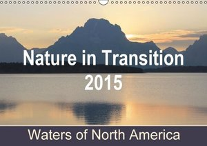 Nature in Transition 2015, Waters of North America / UK-Version