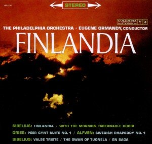 Finlandia op.26/Valse triste/Peer Gynt Suite
