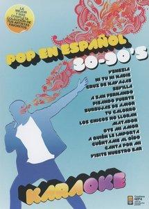 Karaoke Pop en Espanol 80-90\'s