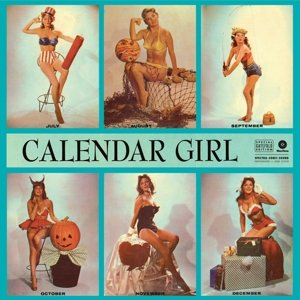 Calendar Girl (Ltd.Edt 180g V