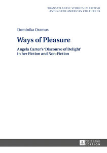 Ways of Pleasure
