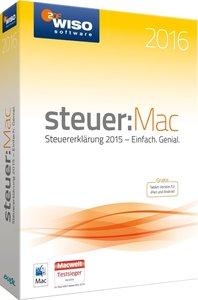 WISO Steuer 2016 - Mac