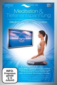 Meditation & Tiefenentspannung