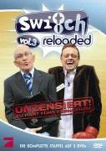 Switch Reloaded-Komplette Staffel 3