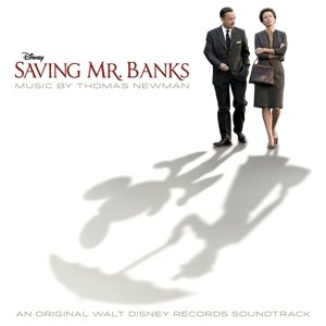 Saving Mr. Banks. Original Soundtrack